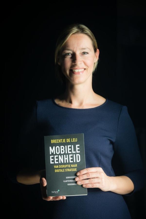 Brechtje de Leij - Mobiele Eenheid
